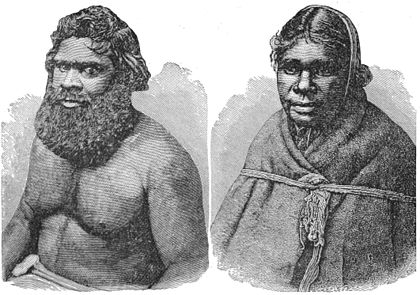 PSM V19 D316 South australian man and woman.jpg