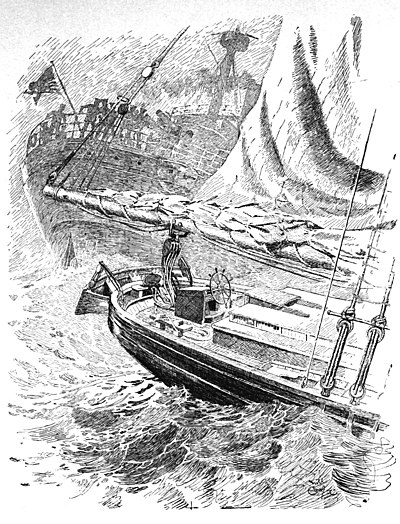 P 014--The mystery--schooner comporting uncommonly.jpg