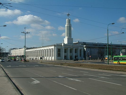 Poznań International Fair