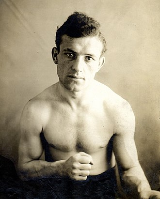 Freddie Welsh - Packey McFarland, fought Welsh three times, twice in 1908