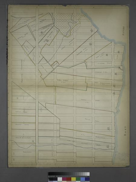 File:Page 12- (Bounded by E. 94th Street, East River, E. 128th Street and (Park) Fourth Avenue.) NYPL1531816.tiff