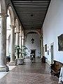Palacio Ducal, Lerma. Patio 4.jpg