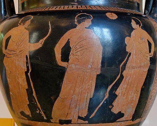 Palaestra conversation MAR Palermo NI2052