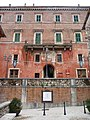 Palazzo Pecci dove nacque Leone XIII - panoramio.jpg