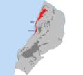 Palmi localizzazione del Lido di Palmi.png