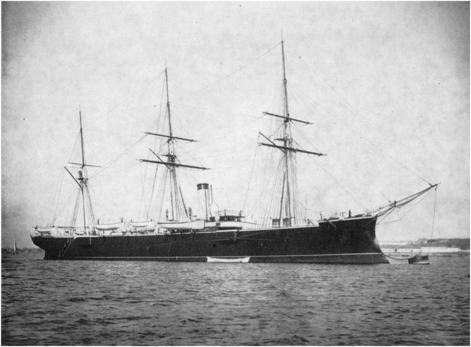 Pamyat'Merkuriya1879-1907a