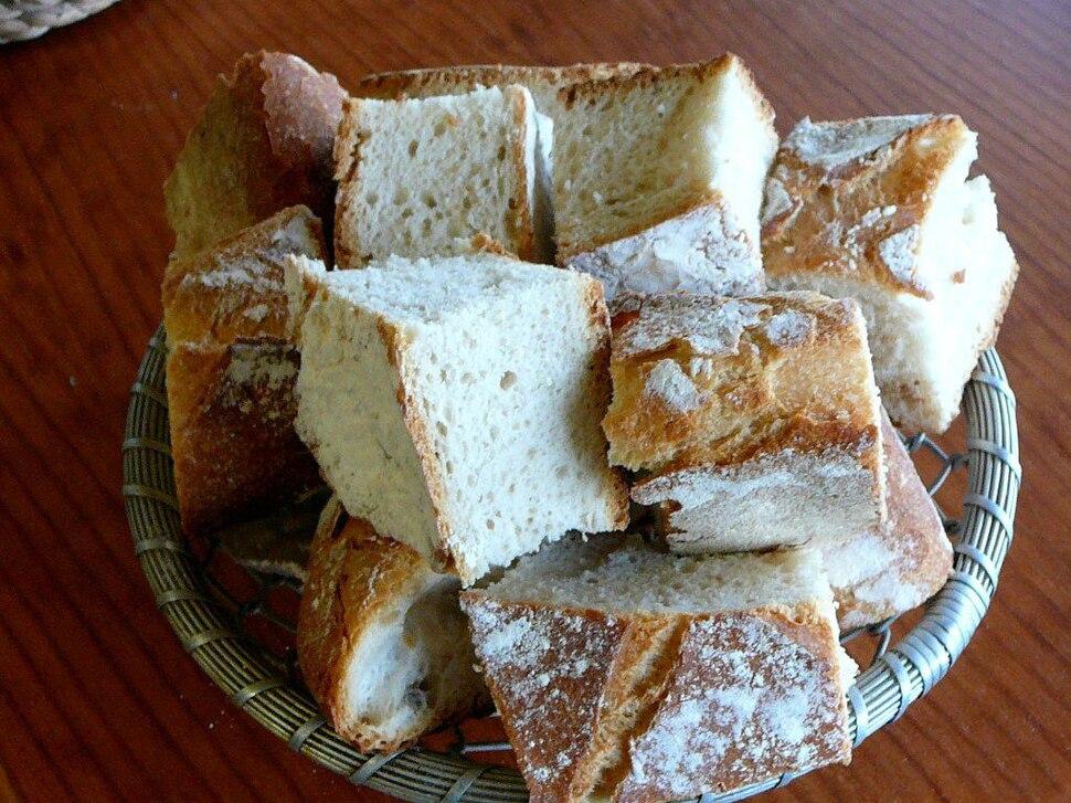 Pan de Tenorio, Cotobade
