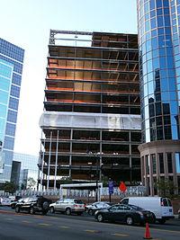 Panasonic Hdqtrs Newark (constructionSept2012)