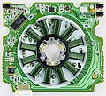 Panasonic JU-268A016C - disc motor with controller board-9613.jpg