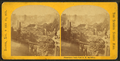 Panorama from new P.O. building, from Robert N. Dennis collection of stereoscopic views.png