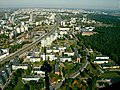 Panorama of North Western part of Vilnius.jpg