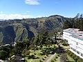 Panoramic View - Quito, Ecuador - South America (4870290431).jpg
