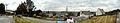 Panoramique de Pont-de-Buis depuis les hauteurs de Quimerc'h - Finistère - Mai 2014.jpg