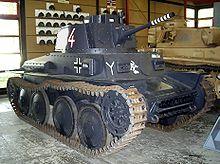 Produzione Tedesca Di Veicoli Corazzati Nella Seconda Guerra