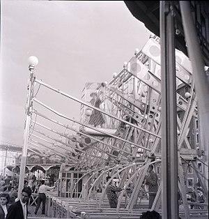 Europark Idroscalo Milano - Image: Paolo Monti Serie fotografica BEIC 6361599