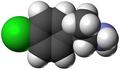 Para-chloroamphetamine-3D-vdW.png