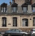 Paris, caserne Château-Landon 08.jpg
