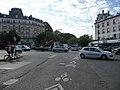 Paris - Avenue de la Republique - Boulevard de Ménilmontant - panoramio.jpg