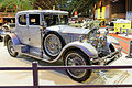Paris - Retromobile 2014 - Rolls-Royce Phantom II Custom - 1931 - 003.jpg