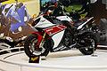 Paris - Salon de la moto 2011 - Yamaha - YZF-R1 - 007.jpg