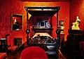 Paris Maison de Victor Hugo Innen Schlafzimmer 5.jpg