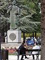 Park Scene - Cetinje - Montenegro.jpg