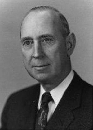 Parke M. Banta - Parke M. Banta, Missouri Congressman.