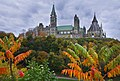 Parliament Hill Ottawa by Louie Luo.jpg