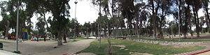 Copiapó - Schneider Park (Parque Schneider)