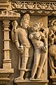 Parshvanath Temple Khajuraho Sculptures.jpg
