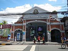 Pasig Catholic College Wikipedia