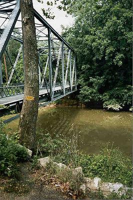 Patuxent river bij bowie
