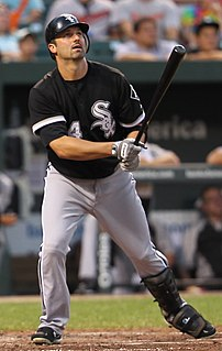 Paul Konerko American professional baseball player, first baseman