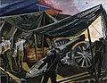 Paul Nash - A Howitzer Firing, 1918 - Art.IWMART1152.jpg