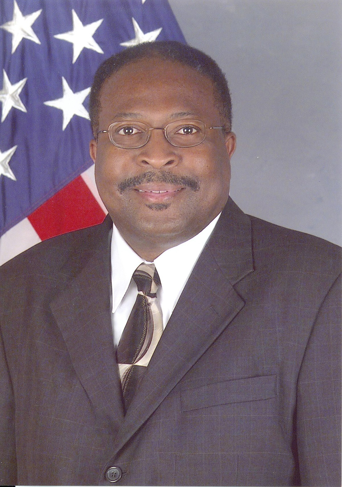 The Connection At Huntsville >> Paul Ruffin - Wikipedia