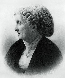 Paulina Kellogg Wright Davis American activist and educator (1813–1876)