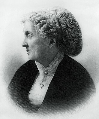 National Women's Rights Convention - Paulina Kellogg Wright Davis helped organize and presided over the first two conventions, and was president of the Central Committee for most of the decade.