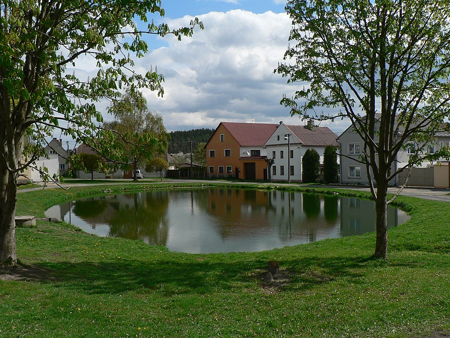 Pavlov (Šumperk District)