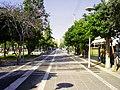 Pedestrian zone in Moschato - panoramio (1).jpg