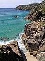Pednvounder coastline - geograph.org.uk - 230536.jpg