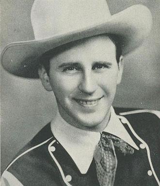Pee Wee King - Pee Wee King c. 1944