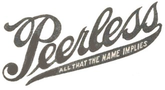 Peerless Motor Company - Image: Peerless 1908 usa