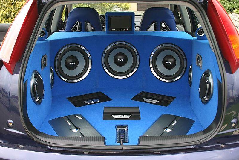 Kicker Car Audio Reviews