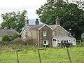 Pen Hower Uchaf Farmhouse - geograph.org.uk - 491070.jpg