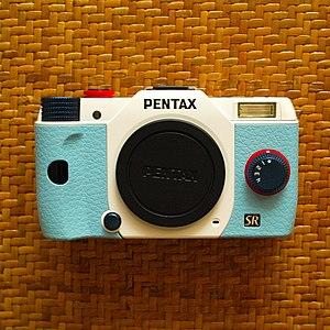 Pentax Q10 - Image: Pentax Q10
