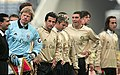 Persepolis F.C. v FC Bayern Munich, 13 January 2006 5.jpg