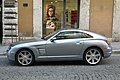 Perugia, 2012 - Chrysler Crossfire.jpg