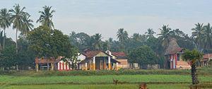 Alaveddy - Perumakkadavai Sri Siththi Vinayagar Temple