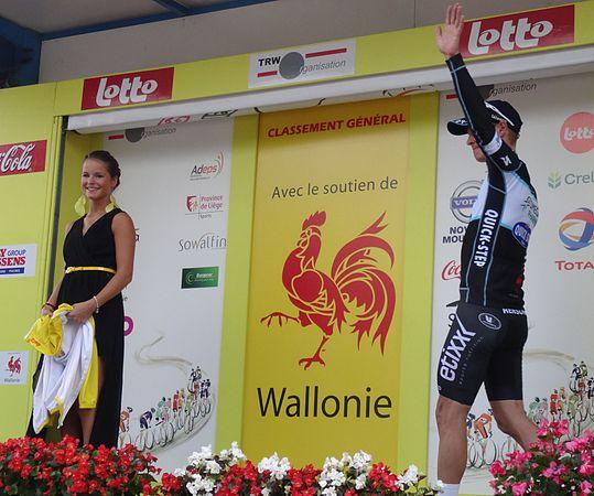 Perwez - Tour de Wallonie, étape 2, 27 juillet 2014, arrivée (D10).JPG