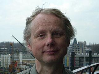 Peter-Jan Wagemans Dutch composer